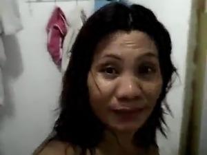 Evelyn Tolentino Rubite hot filipino love fucking