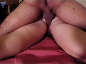 older womans hairy pussy