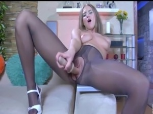 stories story erotic pantyhose bondage sex