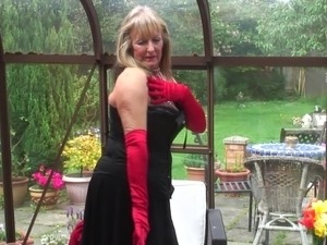 amateur milf mature video