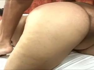 white girl big ass fucked