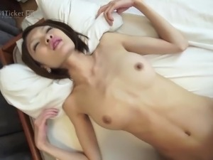 tall skinny girl blowjob