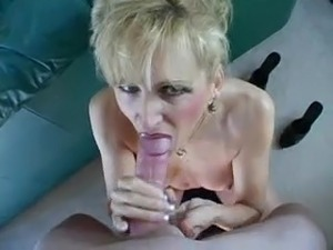 swallow blowjob video