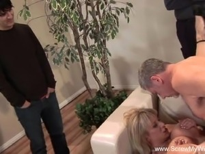 european swinger porn video