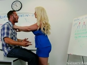 teacher blind a girl fuck her