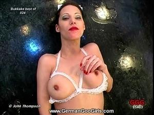 aventures in group sex