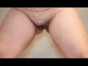 lesbian anal pissing