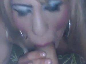 Brandibelle cum in my mouth please