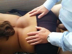 hien video of my wife