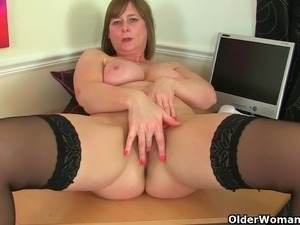sexy moms milky boobs