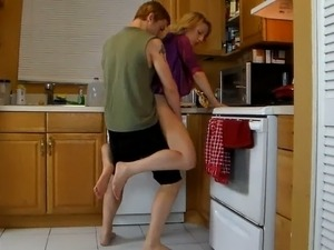 house wife anal