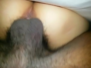 Judy star interracial