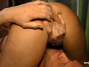 horny black house wife