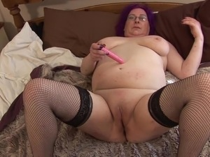 amateur mature old handjob group
