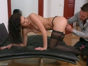 hot secretaries fuck boss videos