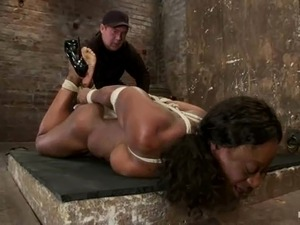 witch naked torture picture