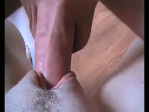 shaved tight wet pussys