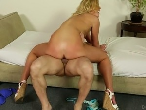 all day naked wife