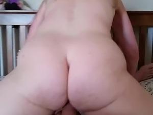 Neighbor caught masturbating