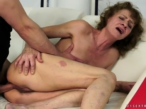 free granny anal sex videos