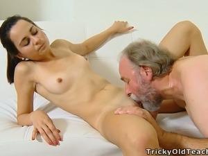 Russian granny sex videos