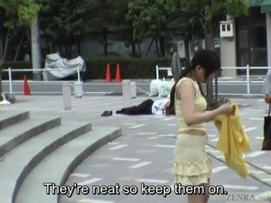mpeg japanese public nudity