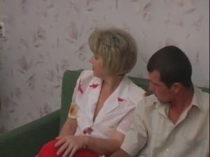 russian mature video