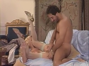hairy pussy classic porn