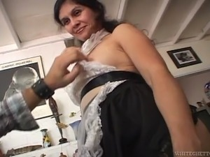 young maid porn