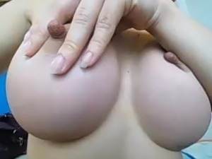 hard shemale nipples video
