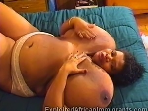 asian sex with an african native