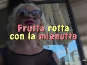 italian webcam girl