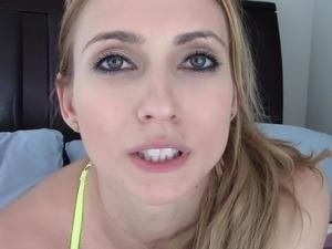 blonde surfer twink jacks off webcam