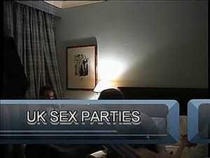 sex party footage