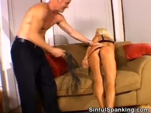 little asian girls spanked