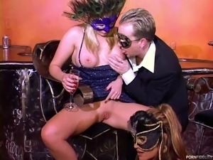 couples first ffm sex tape