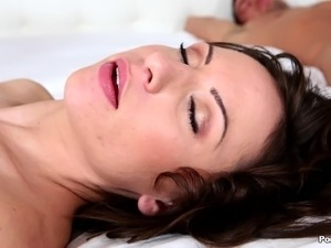 fingering sleeping girlfriend porn