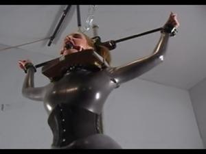 bondage girl japan