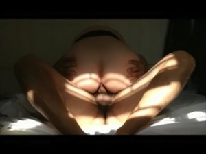homemade senior mature anal
