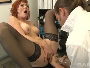 virgin pussy vs giant cock