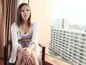 young japanese ladyboy fuck a dude