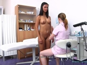 doctor fingering little girl story