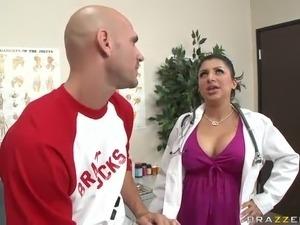 nurse handjob videos