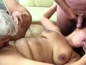 gangbang black cock free video