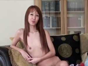 Naked korean girls