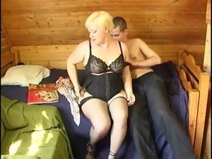 russian amateur video