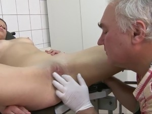 Sex doctor movies
