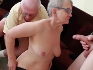 erotic grandpa daughter video tubes