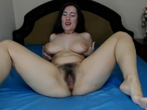 hairy blonde bush movies free