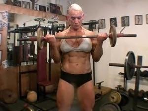 gym hardcore videos